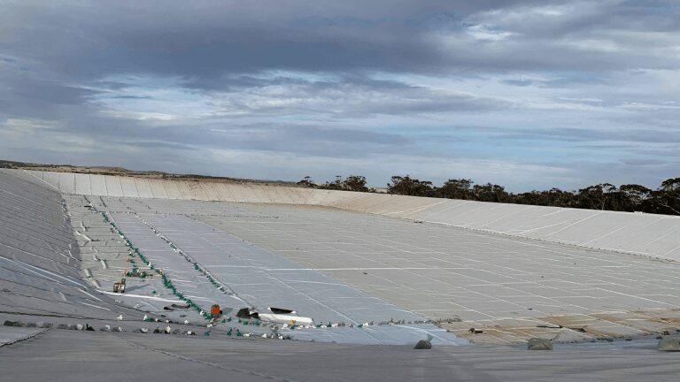 Auburn Storage Dam - Merit Linings 1-min