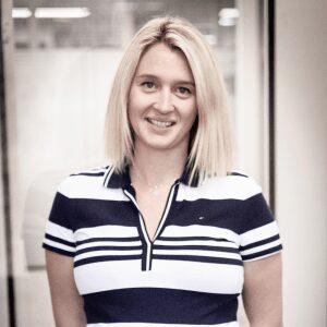 Alicja Borysewicz - Merit Lining Systems Engineer, M.Sc.Eng. (Civil)2