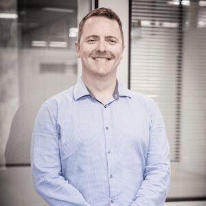 Craig Jennings - Merit Lining Systems Financial Controller2