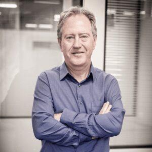 Stephen Hollier - Merit Lining Systems Director
