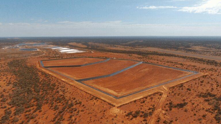 Cosmos Mine Water Management Ponds 2-min