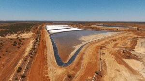 Read more about the article Cosmos Mine Water Management Ponds