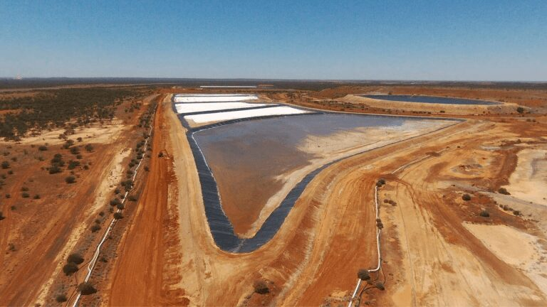 Cosmos Mine Water Management Ponds 3-min