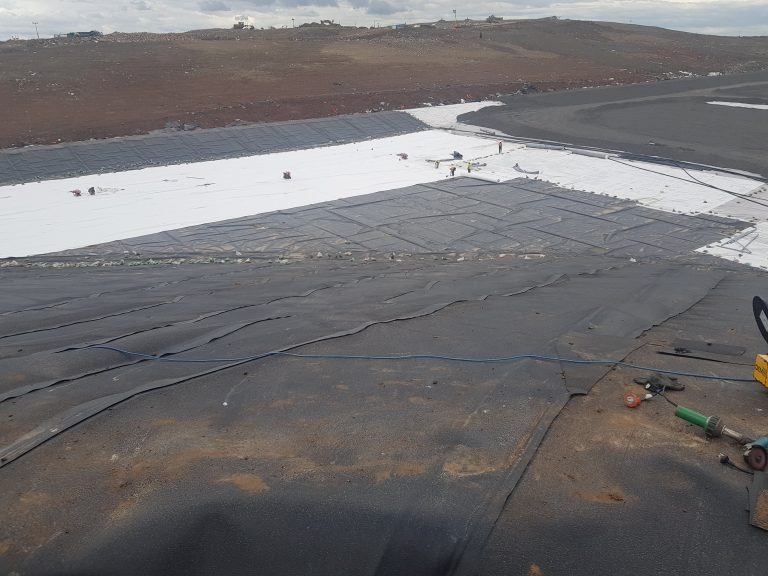 Dam Liners Australia