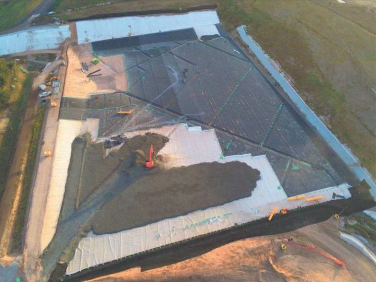 Caloundra Landfill - Merit Lining Systems 2